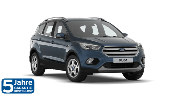 Kuga Cool&Connect